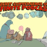 The first episode of the Secret Convergence on Infinite Podcasts launches THIS THURSDAY, October 29, on FanBros! For more info, check out the announcement, and be sure to follow the Convergence on Twitter and Tumblr for host profiles, updates, and more!