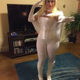 @kissmyrice specified that she is nice Emma Frost, not the one who'll blow up your pony without a second thought.
