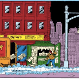Spot the references. (X-Men Annual #3)