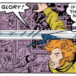 DON'T TOUCH THE HAIR! (X-Men Annual #3)