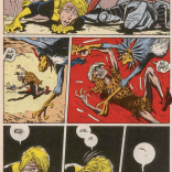 Well, fuck. (New Mutants #60)