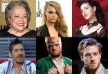 Elle casts Technet (and Alistaire Stuart): Gatecrasher – Kathy Bates Scatterbrain – Cara Delevingne China Doll – Tristan Risk Ferro – Ray Park Thug – Hornswoggle Alistaire Stuart – Arthur Darvill