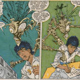 Or you could just--you know what? Never mind. Forget it. Freakin' teenagers. (New Mutants #60)