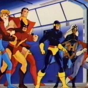 NEXT WEEK: Pryde of the X-Men with Elisabeth Allie!