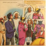 And they all lived happily ever after. THE END! (But Doug Ramsey was still dead.) (Tattoo Tales: X-Men: Masquerade)