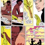 Aw. (Uncanny X-Men #230)