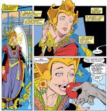 Good hat, though. (Uncanny X-Men #231)