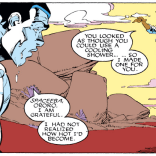 CAN WE PLEASE TALK ABOUT WHAT STORM IS WEARING? (Uncanny X-Men #231)