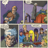 Everything is terrible forever. (New Mutants #64)