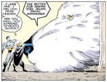 SURE, WHY NOT? (Uncanny X-Men Annual #12)