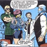 Hardboiled gangster Meggan is the goddamn best.