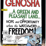 NEXT EPISODE: Genosha is for lovers!