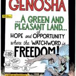 NEXT EPISODE: Genosha is for lovers!