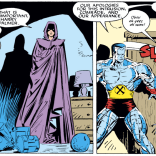 A lot of our nightmares start like this. (Uncanny X-Men #232)