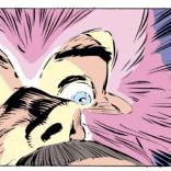 BUTTERFLY MUSTACHE! (Uncanny X-Men #236)