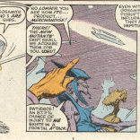 """Spyder then posts a long string of rants on Twitter, in which he refers to women exclusively as """"females."""" (New Mutants #69)"""