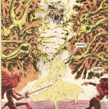 Haven't we all got eldritch abominations inside us, when it comes down to it? (New Mutants #69)