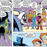 GAH. There is literally nothing in this issue that is not wildly unsettling. (X-Factor #35)