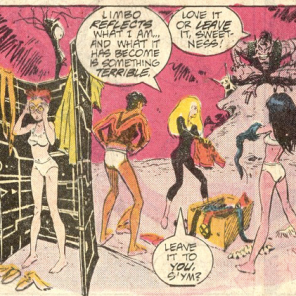 BLEVINS, STOP THAT. (New Mutants #67)