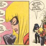 Aw, Illyana. (New Mutants #68)