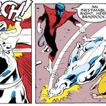 HIJINKS! (Excalibur #2)