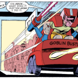 The cartoonishness of this series is really, really fun. (X-Terminators #1)
