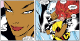 Aw, man. These two. (Uncanny X-Men #242)