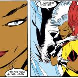 Aw, man. These two. (Uncanny X-Men #242)