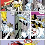 Inferno's a pretty dark crossover, but it has some really damn delightful moments. (Uncanny X-Men #242)