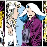 Bye, Courtney. (Excalibur #5)