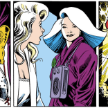 Bye, Courtney. (Excalibur #5)