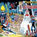 NEXT WEEK: Excalibur joins Inferno!