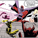"""And that's what you get for teaching new math!"" (New Mutants #73)"