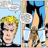 Inferno: In which everyone is wrong and everyone is sympathetic. (X-Factor #38)