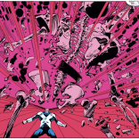 This panel might have the highest appearance-to-reality-of-finality ratio in comics. (X-Factor #39)