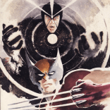 NEXT EPISODE: Havok & Wolverine: Meltdown