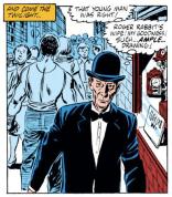 Well, then. (Avengers #298)
