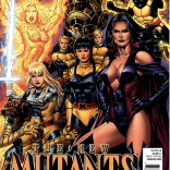NEXT EPISODE: Miles and Elisabeth X-Plain New Mutants Forever!