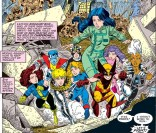 Next time: the X-Babies! (Excalibur: Mojo Mayhem)