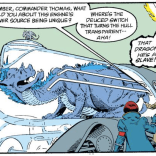 Sure, why not? (Excalibur #11)