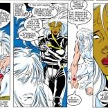 Goodbye, Longshot. (Uncanny X-Men #248)