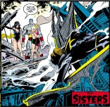Goodbye, Storm. (Uncanny X-Men #248)