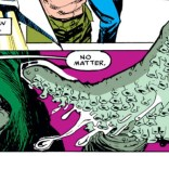 EWWWWWWW (Uncanny X-Men #250)