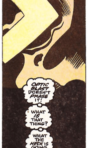 A Stupid Way to Die: The Scott Summers Story. (X-Factor #43)