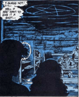 THIS BAR THO (Excalibur #20)