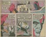 """Knowledge--and twenty-seven hours of smooth jazz classics!"" (X-Factor #50)"