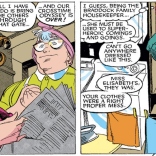Oh, Emma. (Excalibur #19)