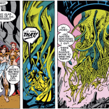 Those are some very well-drawn tentacles. (Excalibur #16)