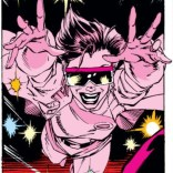 Look out - it's the 90s! (Which, in this case, I actually feel pretty great about.) (Uncanny X-Men #258)