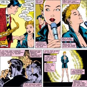 Chris Claremont, please narrate my life. (Uncanny X-Men #259)